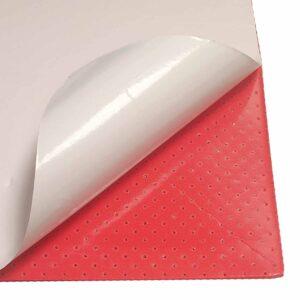 bd fit material corner