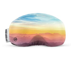 Gogglesock Goggle Lens Cover Mystic