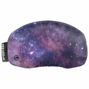 Gogglesock Goggle Lens Cover Galactic