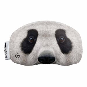 Gogglesock Goggle Lens Cover Panda