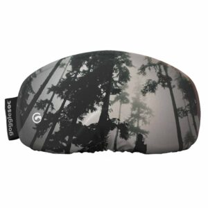 Gogglesock Goggle Lens Cover Misty