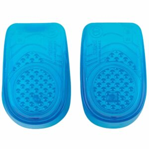 Sidas Soft Gel Heel Cups back