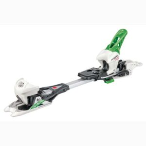 SALE Fritschi Diamir Eagle Ski Touring Binding 10 Green XL Only