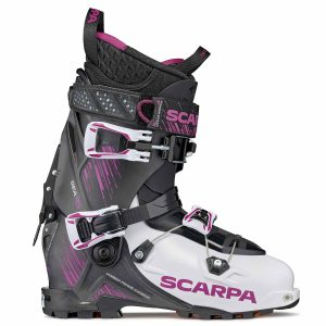 Scarpa Gea RS Touring Ski Boots 12051-502 side