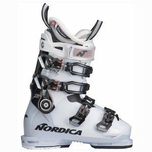 Nordica Pro Machine 105 W Womens Ski Boots