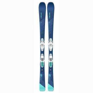 Head Pure Joy SLR Skis + Joy 9 GW SLR Bindings