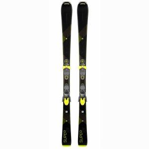 Head Super Joy SLR Skis + Joy 11 GW SLR Bindings