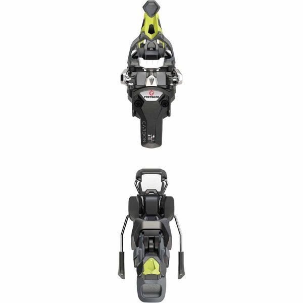 Fritschi Tecton 12 Carbon Ski Touring Binding top